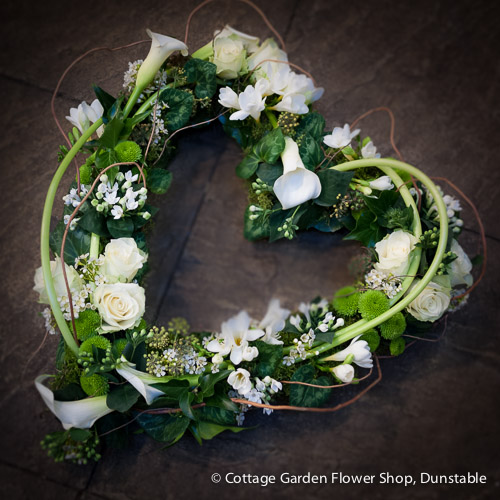 The Cottage Garden Flower Shop, Dunstable - YouTube